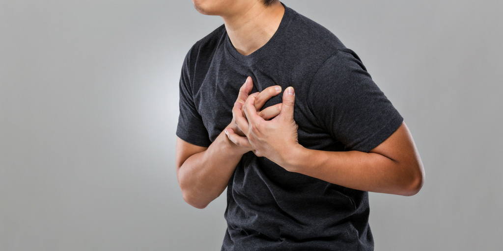 How to Prevent Heart Problems