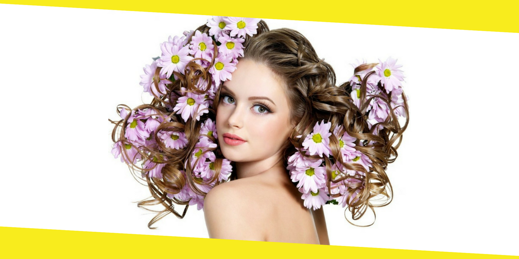 How To Make Your Hair Fragrant Naturally