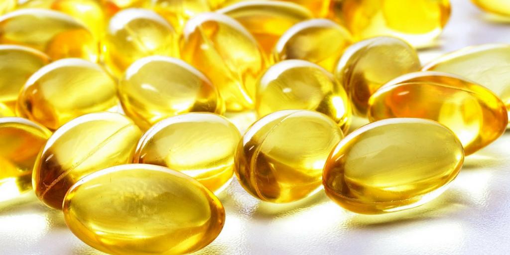 Vitamin E Capsules in India