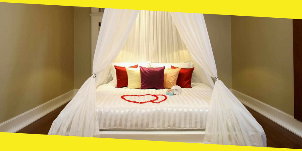 Tips To Decorate A Romantic Bedroom Quick Read