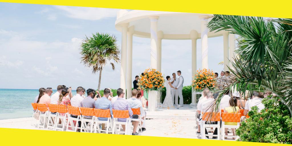 Why Destination Wedding