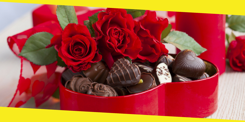 Valentine's Day Gifts Online in India