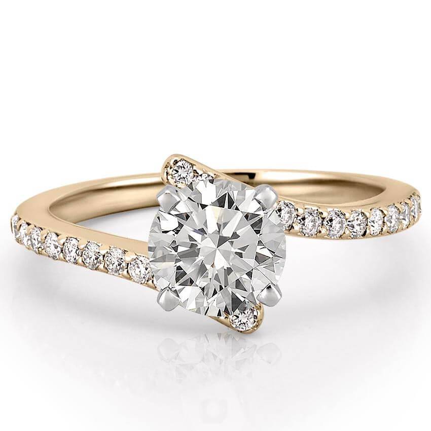Diamond Engagement Rings History And Evolution