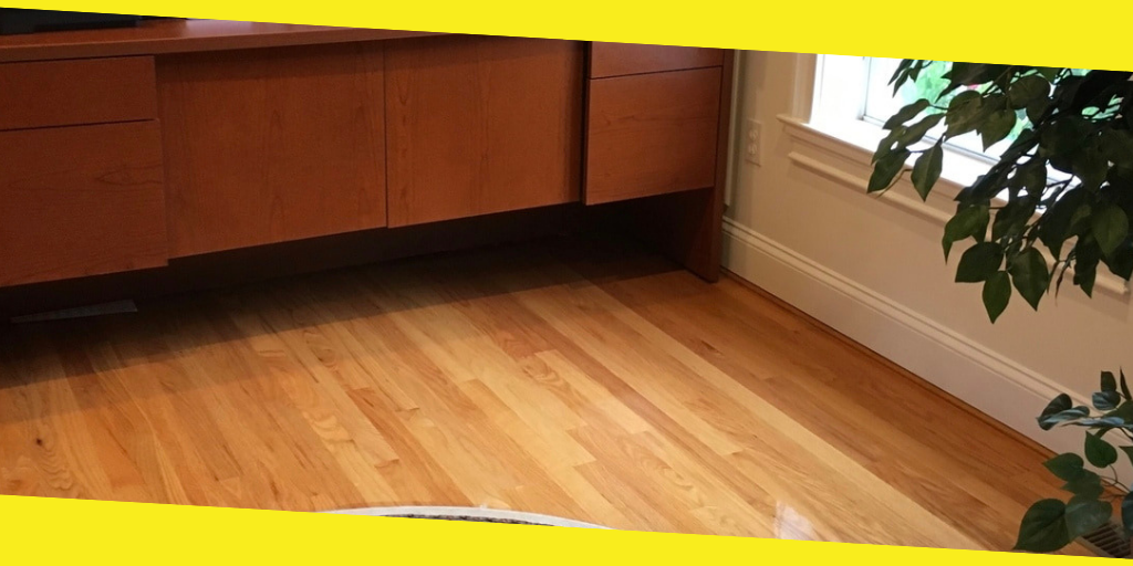 Tips On Cleaning And Maintaining Your Wood Floors