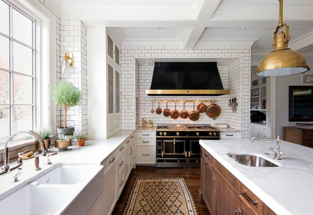 Best Size Subway Tiles For Kitchen