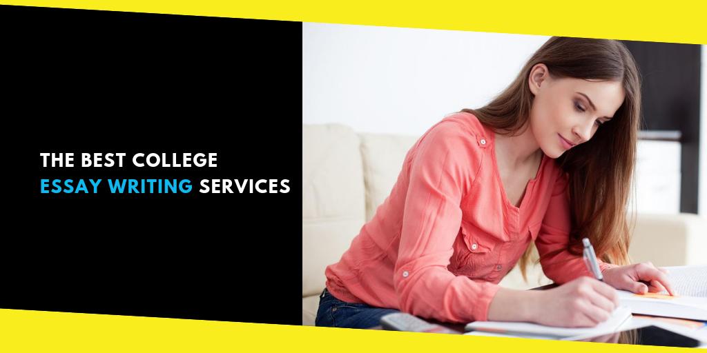 Best college essay services