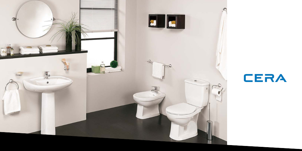 The Top Bathroom Fitting Brands In India That Have