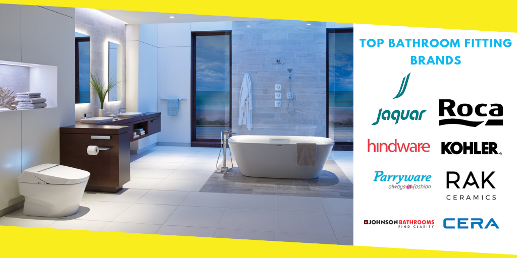 The top bathroom fitting brands in india that have - Bathroom fitting brands in india ...