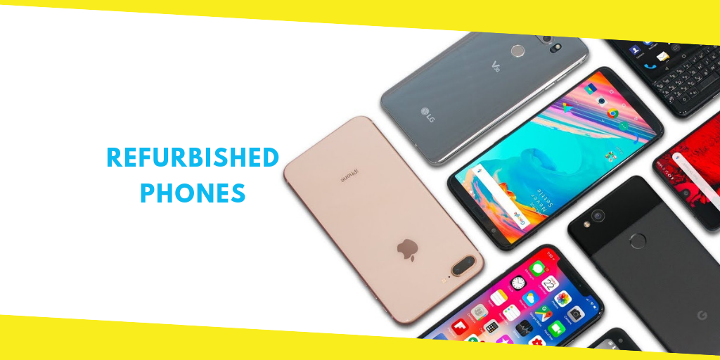 3 Best Places To Buy Mint Condition Refurbished Phones