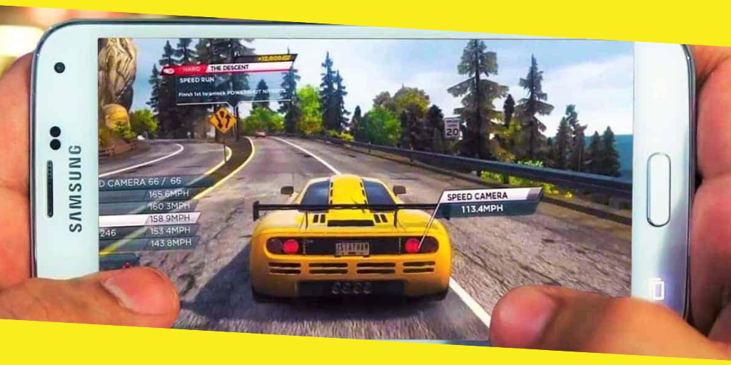 Cool And Classic Android Car Games Of 2019