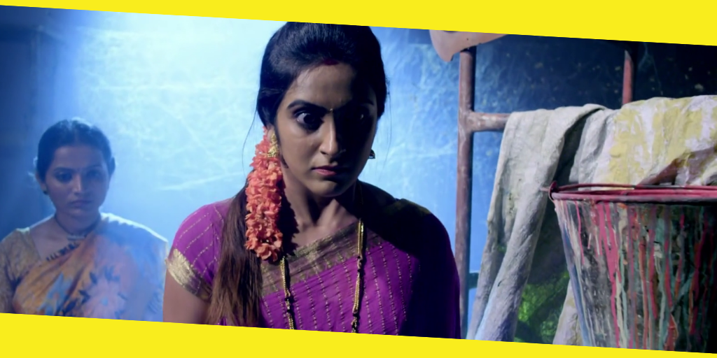 5 Spine Tingling Hindi Horror Movies You Can Watch Over The Weekend On Zee5