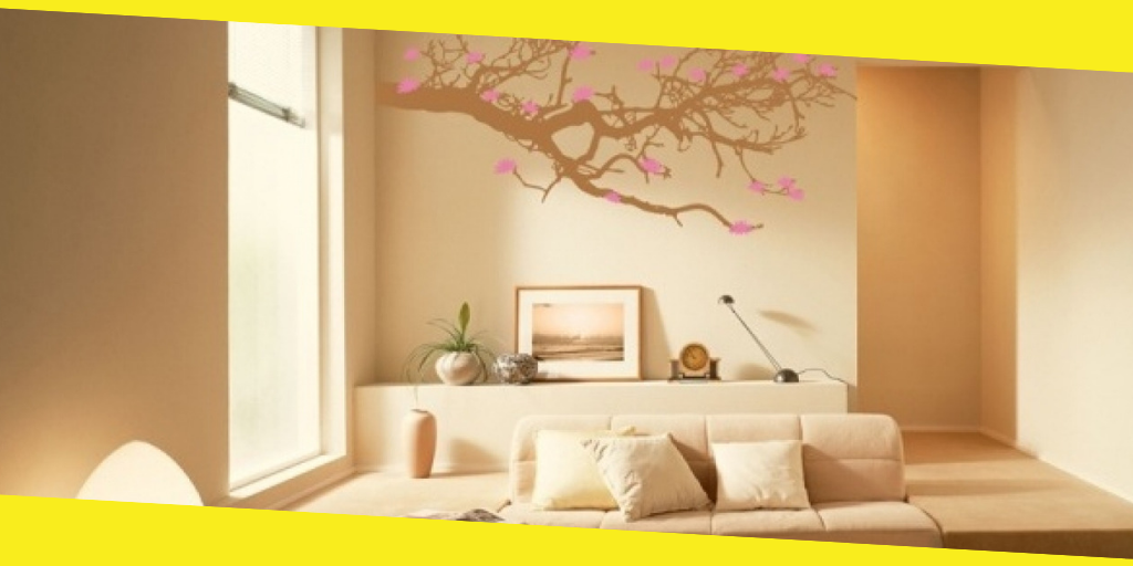 5 Innovative Painting Ideas For Your Dream Home