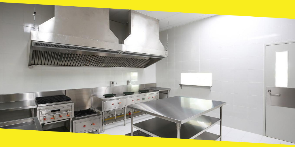 A Guide To Buying Commercial Kitchen Equipment