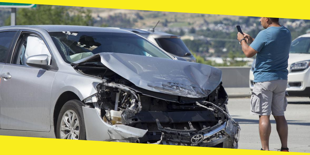 Five Most Frequently Asked Questions After An Auto Accident