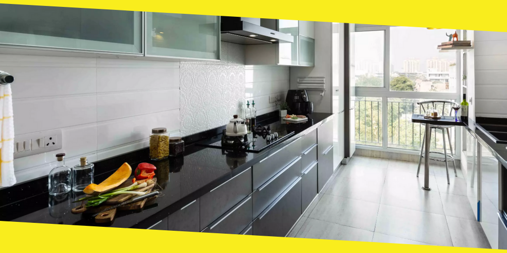 Modular Kitchen Designs Are the Latest Trend in Home Décor