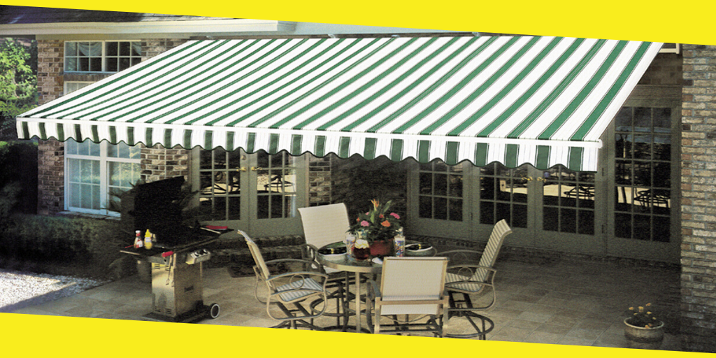 How To Choose The Right Marygrove Retractable Awning For